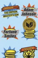 Book cover of Fortune Smiles