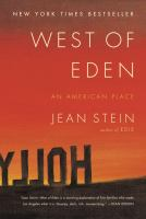 Cover art for West of Eden