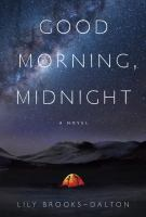 Cover art for Good Morning, Midnight