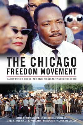 cover of the Chicago freedom movement