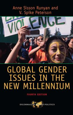cover art for Global Gender Issues in the New Millennium