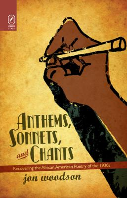 Cover art for Anthems, Sonnets, and Chants