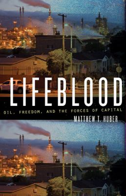 Lifeblood book cover image