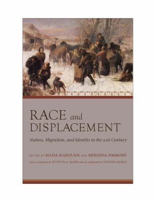 Race and Displacement cover