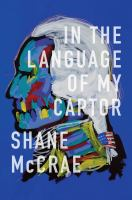 Cover art for In the Language of My Captor