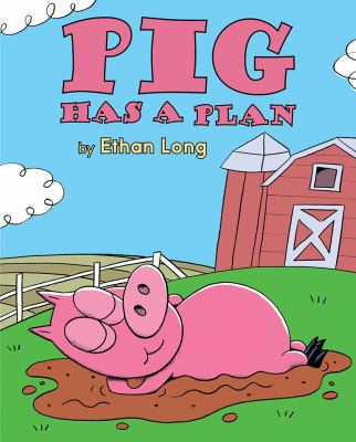 Cover image for Pig has a plan