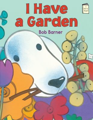 Cover image for I have a garden