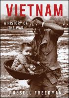 Cover art for Vietnam: A History of War