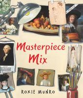 Masterpiece+mix by Munro, Roxie © 2017 (Added: 7/26/19)