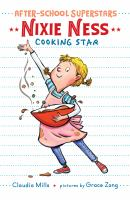 Nixie+ness+cooking+star by Mills, Claudia © 2019 (Added: 10/10/19)