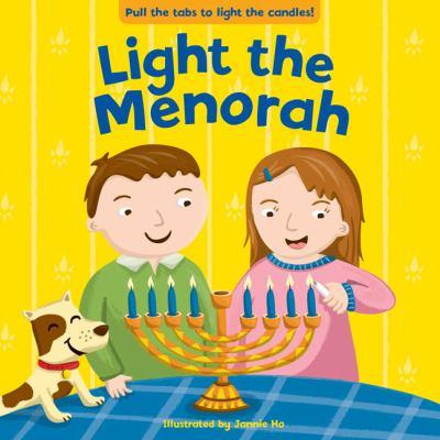 Details about Light the Menorah