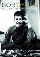 Bob Dylan: NYC 1961-1964