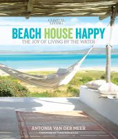 Cover of Beach House Happy