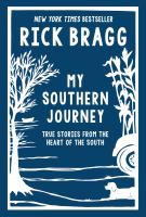 Cover art for My Southern Journey