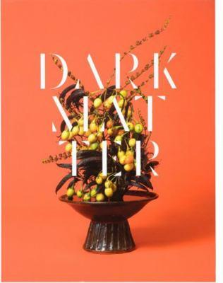 Dark Matter: Book cover