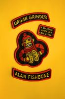Cover art for Organ Grinder