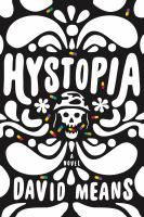 Cover art for Hystopia