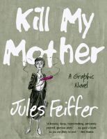Cover art for Kill My Mother