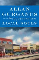 Local Souls: Novellas