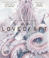 The New Annotated H.P. Lovecraft