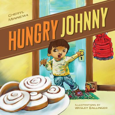 cover of Hungry Johnny