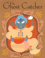 cover of Ghost Catcher: A Bengali Folktale