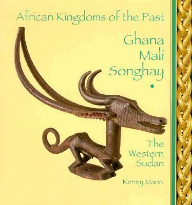 The Western Sudan book cover image