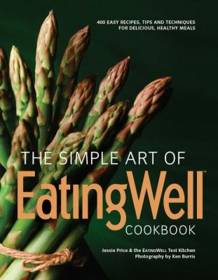 cover of The Simple Art of EatingWell