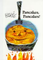 Cover art for Pancakes, Pancakes!