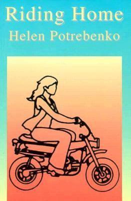 Riding Home cover by Helen Portrebenko