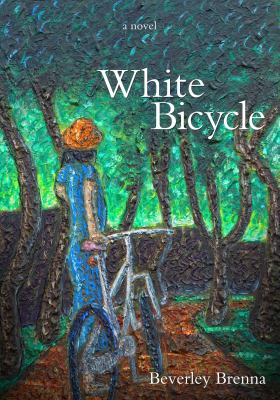Cover image for White bicycle 