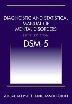 DSM V cover
