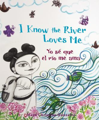I Know the River Loves Me catalog link