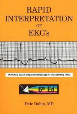 Rapid interpretation of EKG's : an interactive course