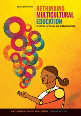 Rethinking Multicultural Education Cover