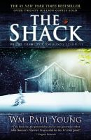 Cover art for The Shack