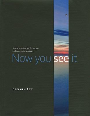 Cover of Now You See It