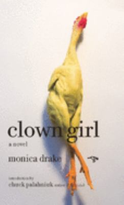 cover of Clown Girl