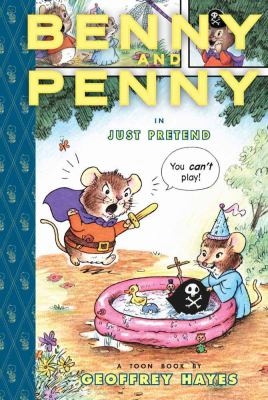 Details about Benny & Penny in Just Pretend