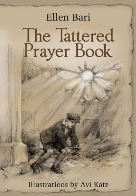 The Tattered Prayerbook