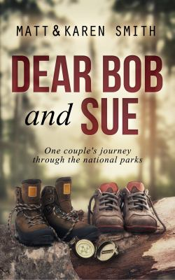 Cover Art: Dear Bob and Sue