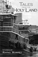 Cover art for Tales from the Holy Land