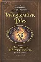 Wingfeather+tales++dragon+hunters+mysterious+trees+a+fathers+redemption+and+the+thieves+of+yorsha+doon by Peterson, Andrew © 2016 (Added: 3/22/17)