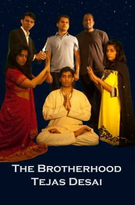 Cover image for The brotherhood