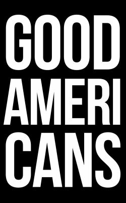 Cover image for Good Americans