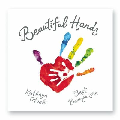cover of Beautiful Hands