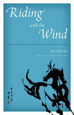 Cover image for Riding with the wind