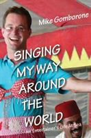 Cover art for Singing My Way Around the World