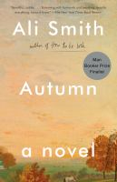 Cover art for Autumn