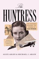 Cover art for The Huntress
